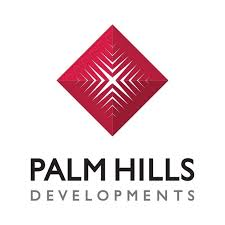 Palm Hills New Cairo