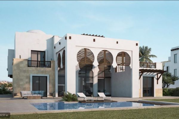 Ancient Sands - The Villas, El Gouna