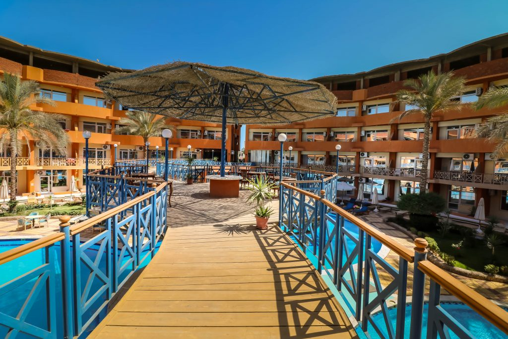 Oasis Resort Apartment for Sale