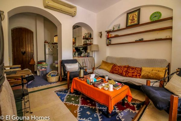 2 Bed, 2 bath, Italian Compound, El Gouna
