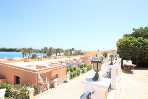 The Hill, El Gouna