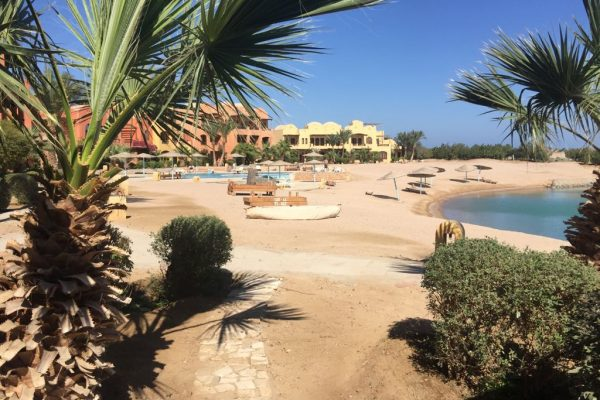 West Golf, El Gouna
