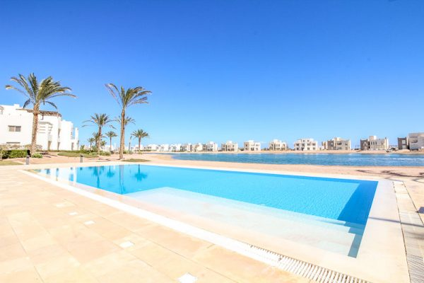 2 Bed Apartment Joubal El Gouna