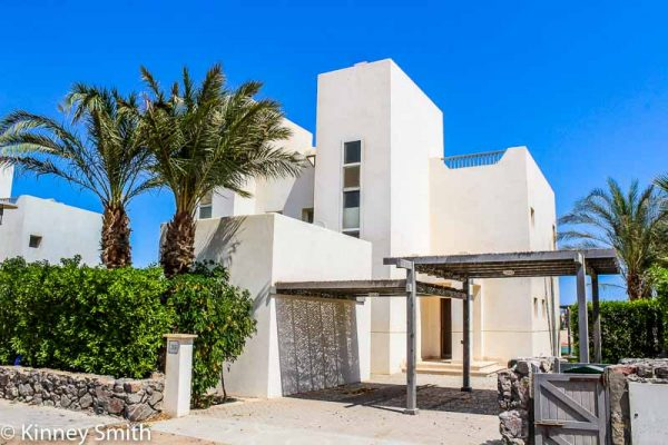 Joubal Lagoon Twin Villa for Sale El Gouna