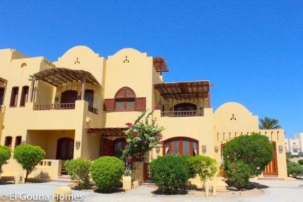 Upper Nubia Townhouse for sale
