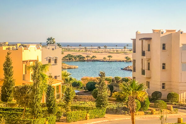 2 Bed Apartment for Sale | Golf Town | Soma Bay