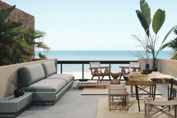 Mesca Chalets Penthouse for Sale | Mesca Residences | Soma Bay